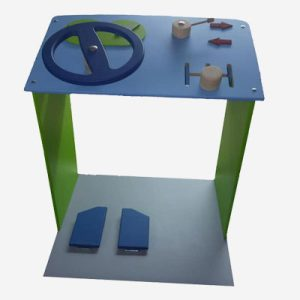 Autić simulator