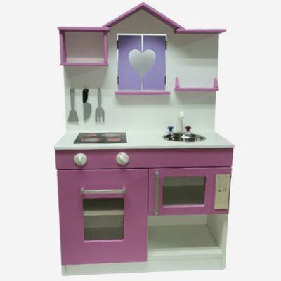 Kuhinjica za devojcice BAKINA